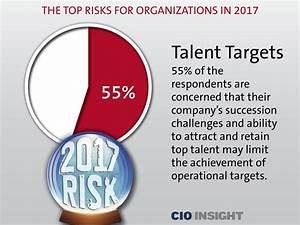 2017's Top Business Risks