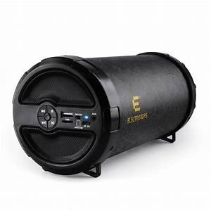 Soundbox Mit Radio : tragbar bluetooth lautsprecher stereo soundbox musikbox ~ Kayakingforconservation.com Haus und Dekorationen
