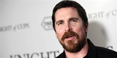 Christian Bale Worth Wiki Married