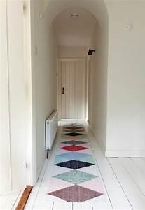 Flur Gemütlich Gestalten : teppich im flur sch ne interieur vorschl ge f r ihren ~ Lizthompson.info Haus und Dekorationen