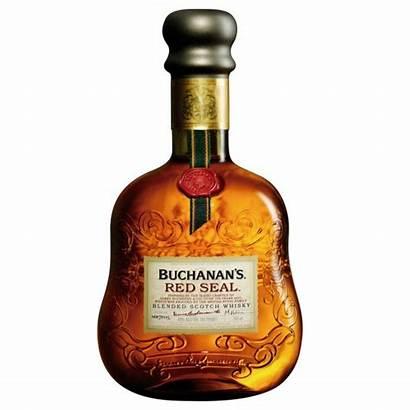Scotch Seal Buchanan Blended Buchanans Whisky Brands