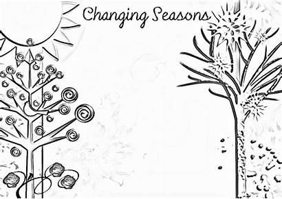 Seasons Changing Box Treasure Christian Four