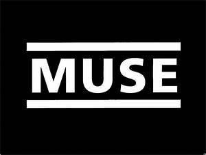 Muse Logo / Music / Logonoid.com