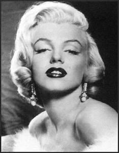 Marilyn Monroe Bilder Schwarz Weiß : tabellarischer lebenslauf von marilyn monroe ~ Bigdaddyawards.com Haus und Dekorationen