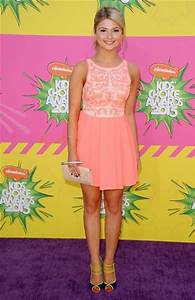 Kids' Choice Awards 2013 - Zimbio