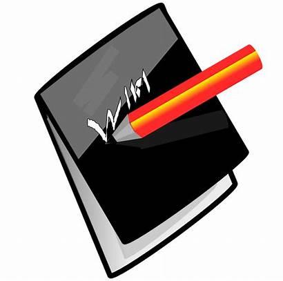 Pad Note Pencil Vector Clip Clipart Notepad