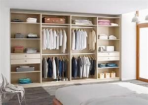 crer un placard dans une chambre ce lit avec rangement With faire un placard dans une chambre
