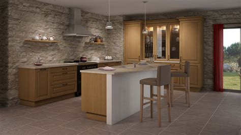cuisine moderne bois cuisine attachante armoire bois moderne armoire moderne