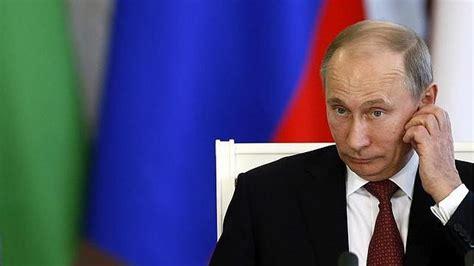 "Putin, Furioso Con Sus Ministros ""os Echo A Todos"" Taringa"