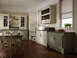Vintage Kitchen Design Ideas Dgmagnets com