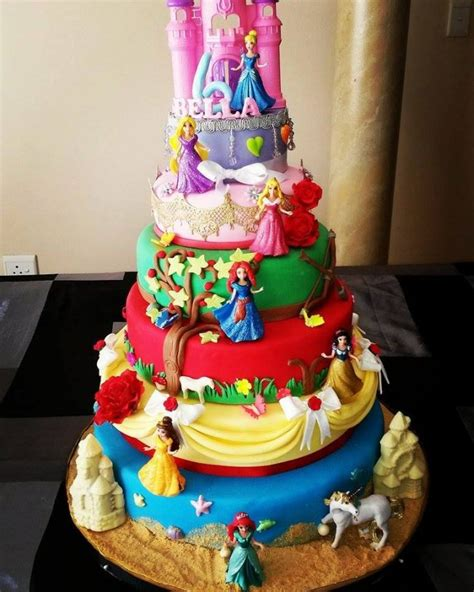 disney princess birthday cake 30 awesome cake ideas kitchen with my 3 sons Awesome