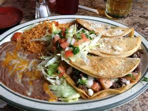 Traditional Mexican Foods and Drinks