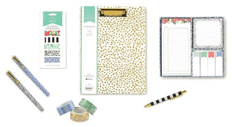 arrivals calendars planners accessories day designer