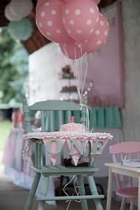 les 25 meilleures idees concernant fetes d39anniversaire 1 With salle de bain design avec décoration de table anniversaire 1 an