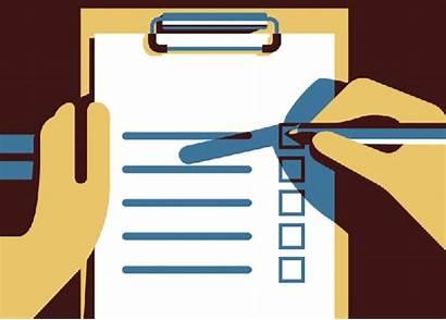 Materials Bill Checklist Bom