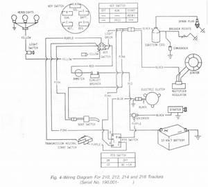 Wiring Help - John Deere Tractor Forum