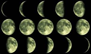 NASA Moon Phases 2014 - Pics about space