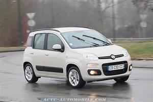 Nouvelle Fiat Panda : fiat panda 29 ~ Maxctalentgroup.com Avis de Voitures