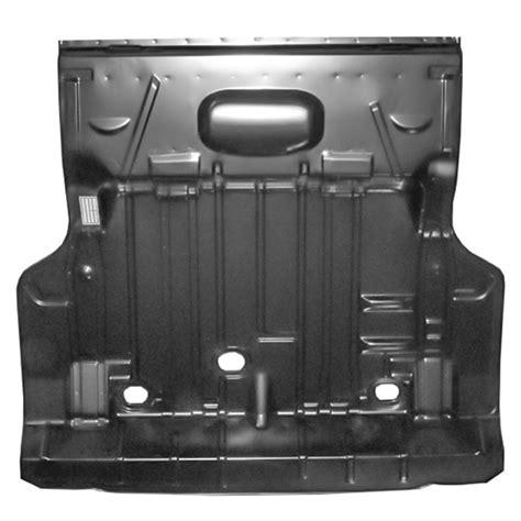 chevelle full trunk floor pan