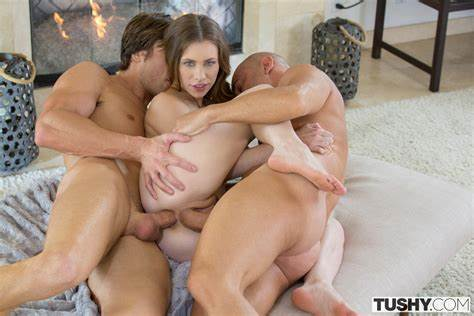Double Mexican Studs Dp A Gfs Anya Olsen Receives Three Fucked By Couple Hung Studs