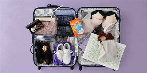 Packing Tips And Tricks For Travel Packing Hacks For