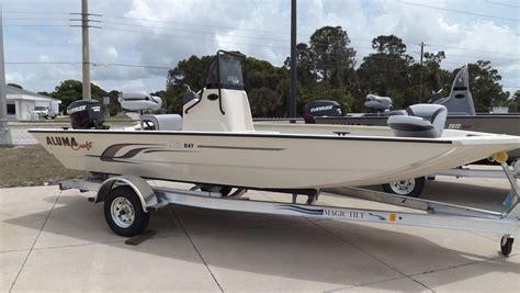 Key West Boats Englewood Fl by 2015 Alumacraft 1860 Bay Boat Power Boat For Sale Www
