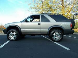 Sell Used 2003 Chevy Blazer Zr2 Very Clean  1 Owner