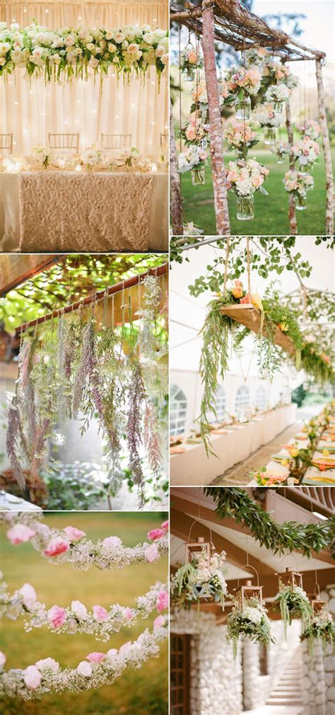 outdoor hanging decorations beautiful and stylish wedding hanging decorations