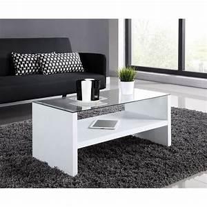 Table Basse Nordique : table basse style nordique le monde de l a ~ Teatrodelosmanantiales.com Idées de Décoration