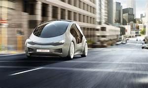 Anti Radar Voiture : voiture du futur ~ Farleysfitness.com Idées de Décoration