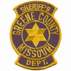 Greene County Sheriff Department in Springfield Missouri