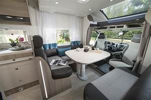 Camping Car Chausson : chausson motorhomes the proper balance between equipment and price ~ Medecine-chirurgie-esthetiques.com Avis de Voitures