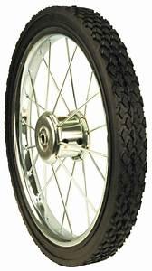 Yazoo Self Propelled Mower Tires  - Lawn Mower Forum