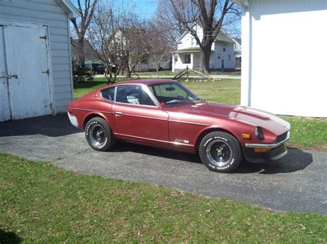 1975 Datsun 280z Specs by Sleigh280z 1975 Datsun 280z Specs Photos Modification