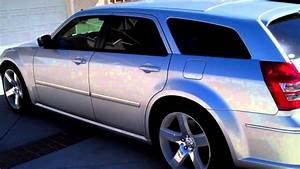 2007 Dodge Magnum Srt8 For Sale - Sold