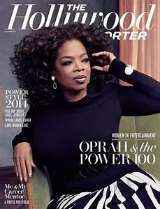 Oprah Winfrey on having no children: 'My kids would hate ...