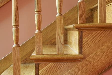 Replace Stair Banister by Remove And Replace An Stair Banister Doityourself