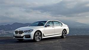2016 BMW 7-Series Wallpapers & HD Images - WSupercars