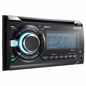 Sony Autoradio Bluetooth : sony wx gt90bt autoradio sony sur ldlc ~ Jslefanu.com Haus und Dekorationen