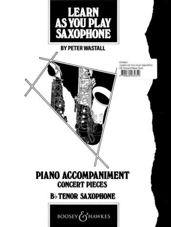 learn   play saxophone tenor saxophone piano