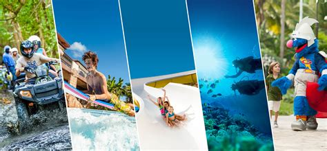 Fun Activities At Turks & Caicos Resorts