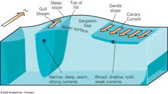 Western Boundary Currents Definition