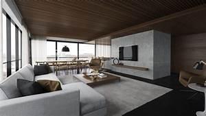 Graues Sofa Kombinieren : sofa grau 50 beispiele warum sie ein sofa genau in ~ Michelbontemps.com Haus und Dekorationen