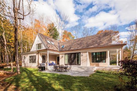 Happy House  Maine Home + Design