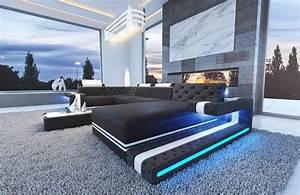 decorer votre maison avec eclairage led nativotm meubles blog With tapis ethnique avec canapé led musique