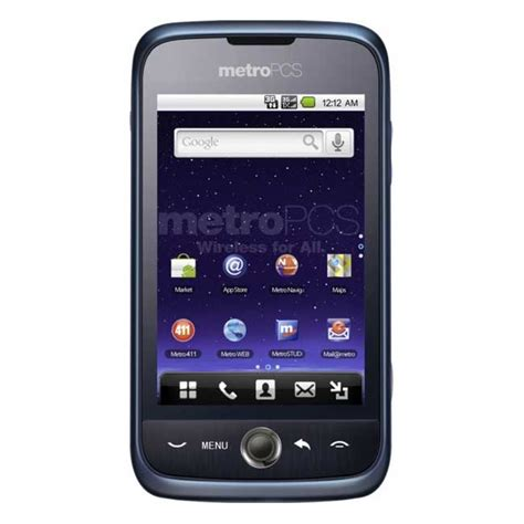 metro pc phones huawei ascend m860 metro pcs used phone android