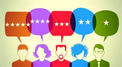 How To Make The Most Of Online Customer Reviews