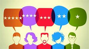 6 Tips For Responding To Online Reviews