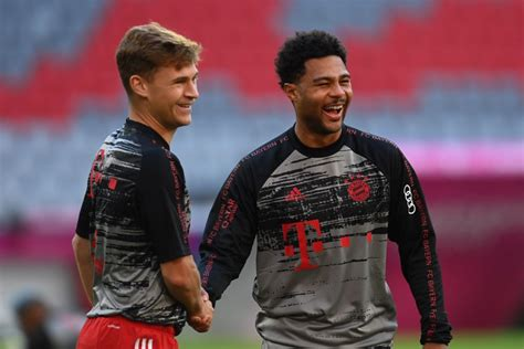 Predicted Bayern Munich Lineup Vs Atletico Madrid - The ...