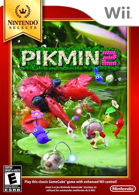 Pikmin 2 Wii Ign
